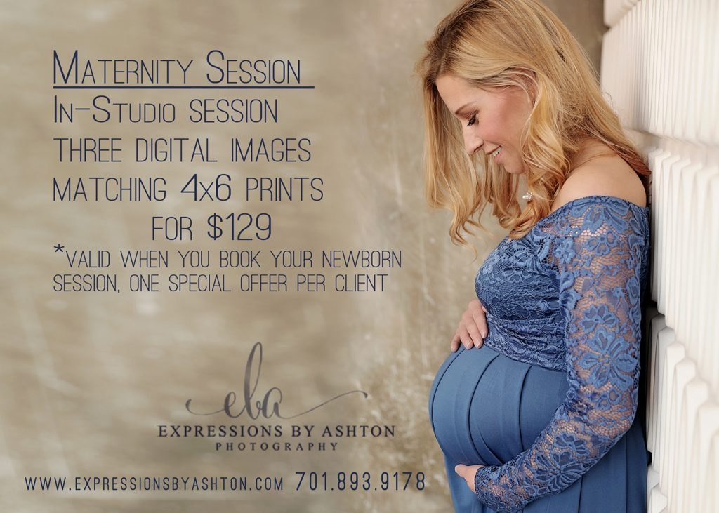 maternity photo special